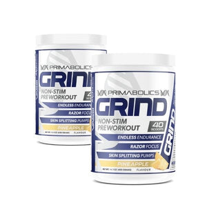 Grind Twin Pack