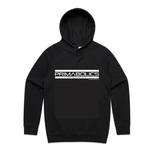 We Are Prima Hoodie - Black