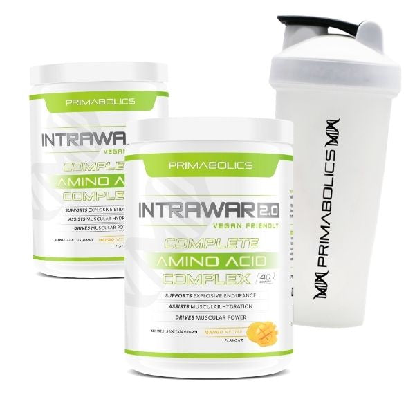 Intrawar 2.0 Twin Pack