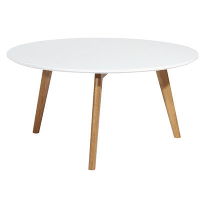 Torsby Round Coffee Table