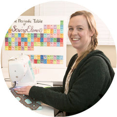 Dani Beauchamp - Sewing Instructor