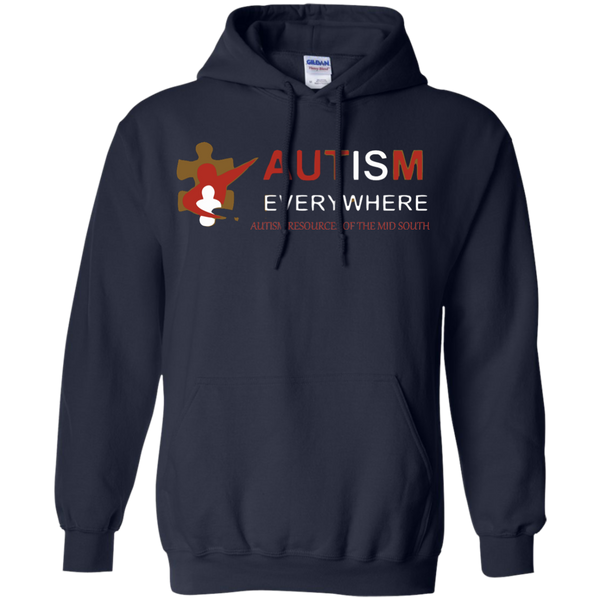 Autism Awareness T-shirts Autism Resources Of The Mid South Shirts Hoodies Sweatshirts