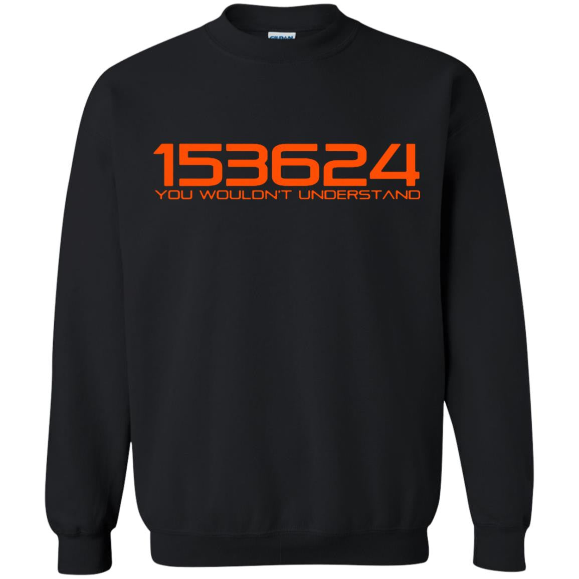 153624 T-shirts You Wouldn't Understand Hoodies Sweatshirts