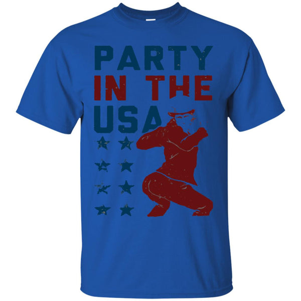 America Uncle Sam Shirts PARTY IN THE USA UNCLE SAM T-shirts Hoodies Sweatshirts
