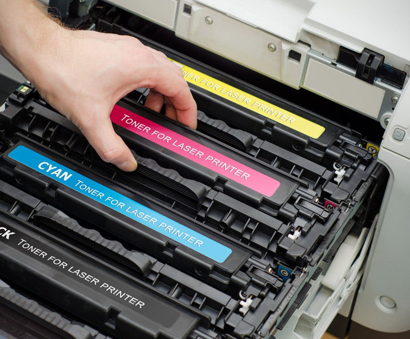 What is Remanufactured Toner Cartridges?