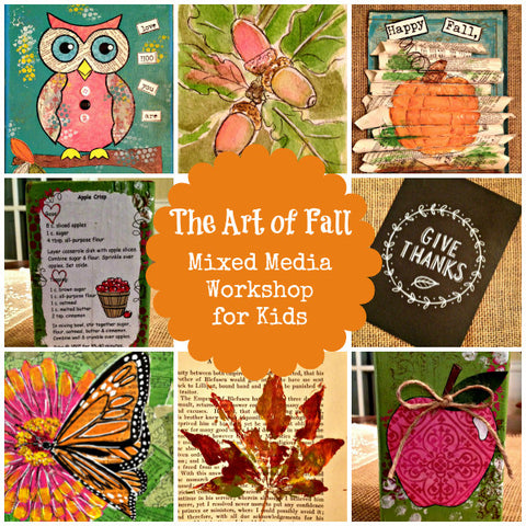 The Art of Fall