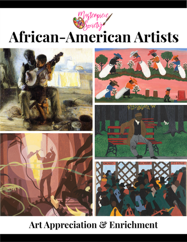 African American Artists