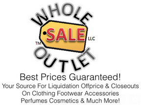 WHOLESALE OUTLET LLC
