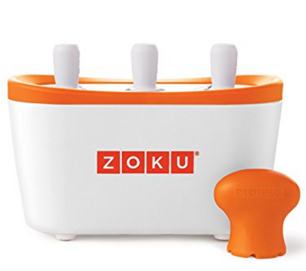 Zoku Quick Pop Maker NEW IN BOX