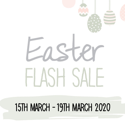Online Easter Market (15th March 2020)