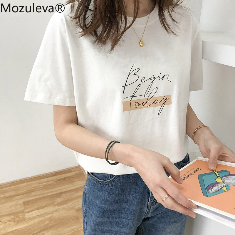 Famous Block PALACE T-Shirt Contrast Color Geometric Basic TEE Unisex Casual Top
