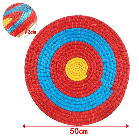 Archery Arrow Bow Straw Arrow Target Hunting Shooting Outdoor Game Practice