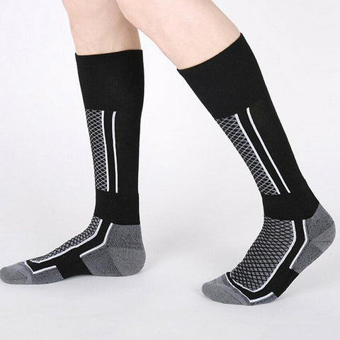 Unisex Men Women Thicken Thermal Knee Leg Outdoor Cycling Protector Warm Winter