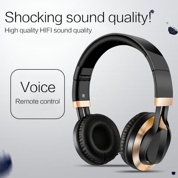 Wired Headphones With Microphone Over Ear HiFi Monitor Music Headset Earphone For Xiaomi Huawei Phone PC Gaming Headphones
