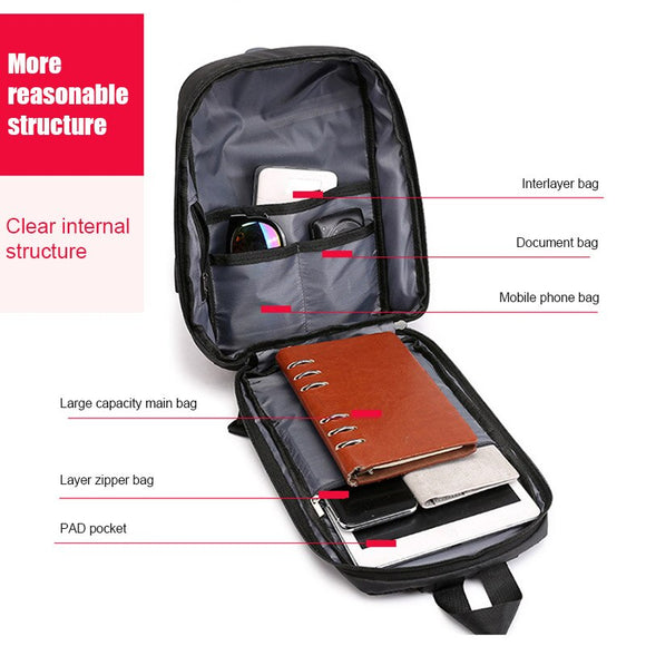 Hot Selling Men Chest Bag Shoulder Crossbody Bag Waterproof Large Capacity for Mobile Phone