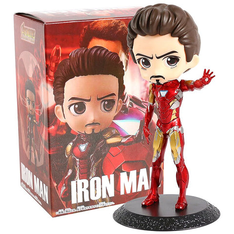 NEW Baby Marvel Iron Man One Piece Sizes 0 thru 12 M Costume Avengers Tony Stark