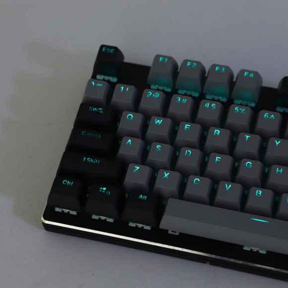 Color : SA Crisis UK x1 Keyboard keycaps Abs Doubleshot Keycap Set SA for Mx Stem Keyboard 87 104 Gh60 Xd64 Xd68 Xd84 Xd96 Xd75 Xd87