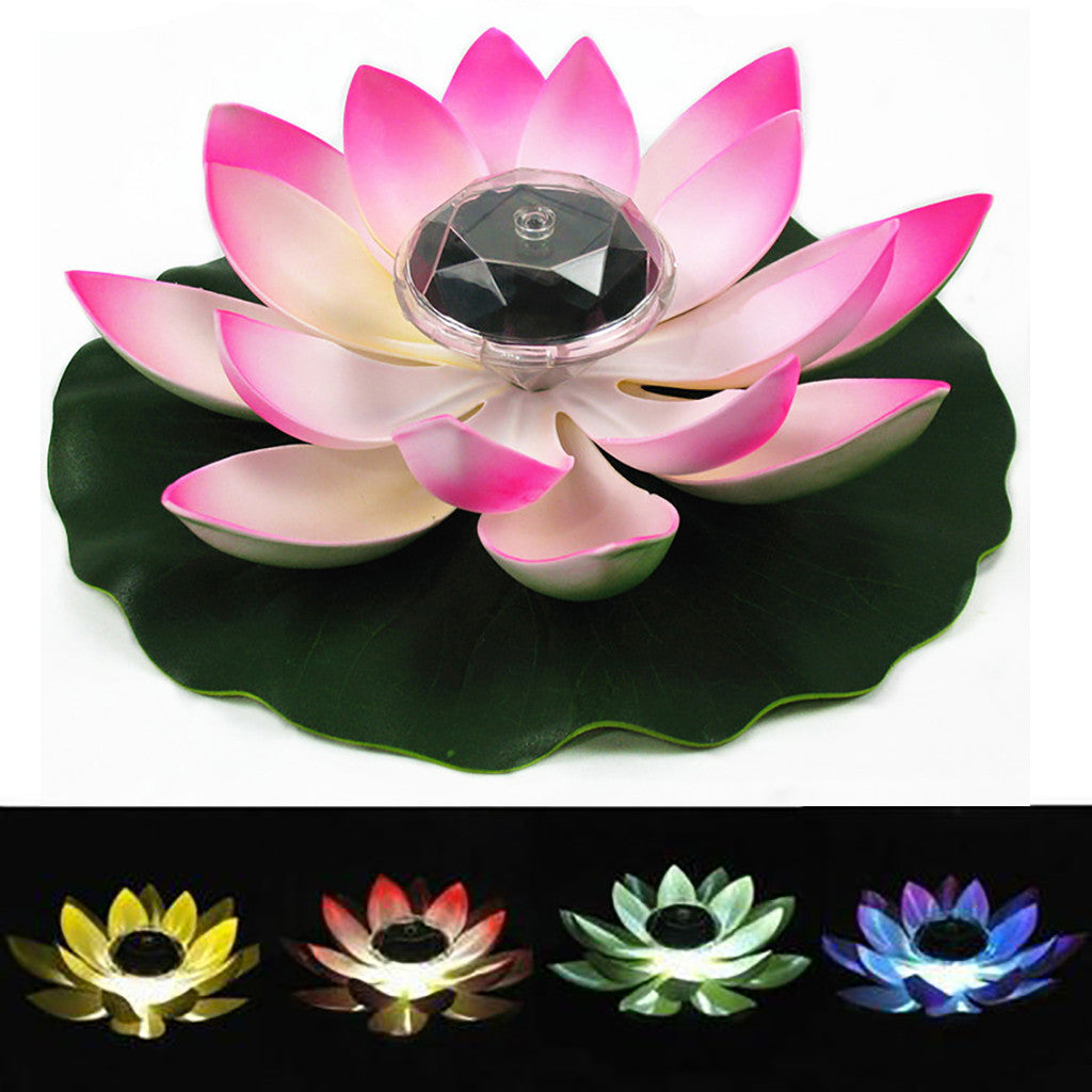 Colorful Color Changing Light Battery Operated for Swimming Pool,Fish Tank,Bar,Banquet,Ballroom Decoration LED Floating Lotus Light Butterfly-6pcs