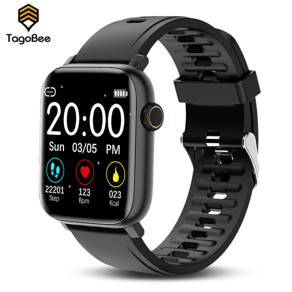 Smartwatch android Smart Watch for men Smartwatch women  Heart Rate Wristband Sports Smart Watches android Watch For Android iOS