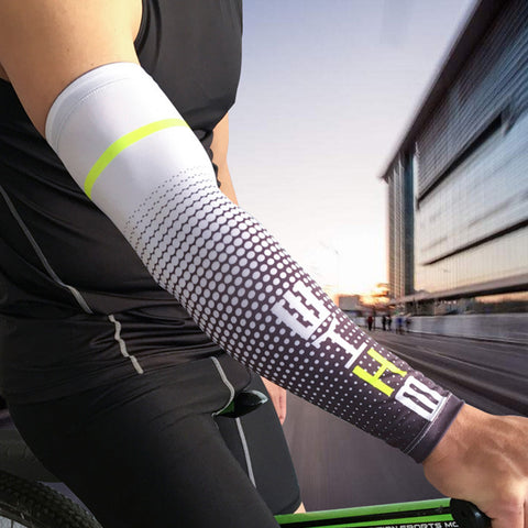 Arm Sleeves Judgement Mens Sun UV Protection Sleeves Arm Warmers Cool Long Set Covers