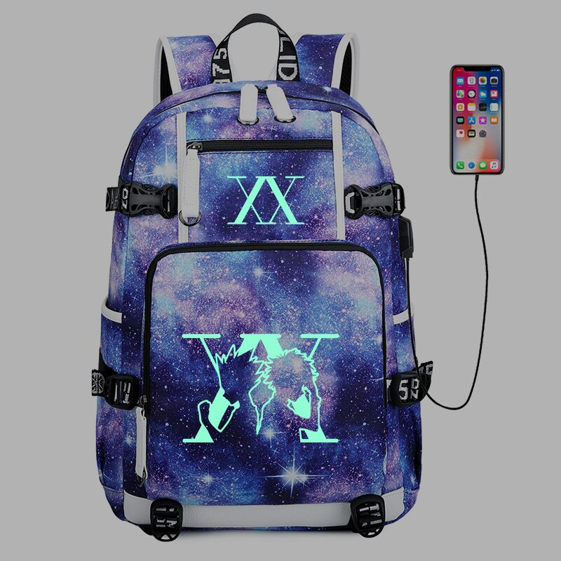 Unisex PU Leather Backpack Winter New Year Christmas Xmas Print Womens Casual Daypack Mens Travel Sports Bag Boys College Bookbag