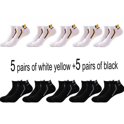 Mens Athletic Low Cut Ankle Sock Cute Baby Whales Short Outdoor Sock