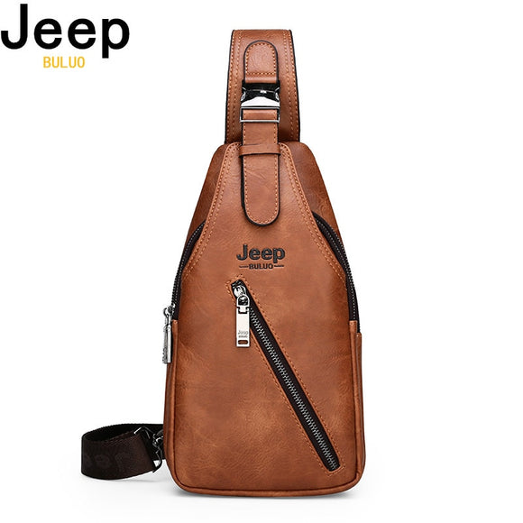 Handbag Shoulder Mens Leather Retro Diagonal Large Capacity Multi-Function Youth Casual Solid Color Bag Outdoor Travel Stereo Durable Simple Suede Leather Shoulder Bag
