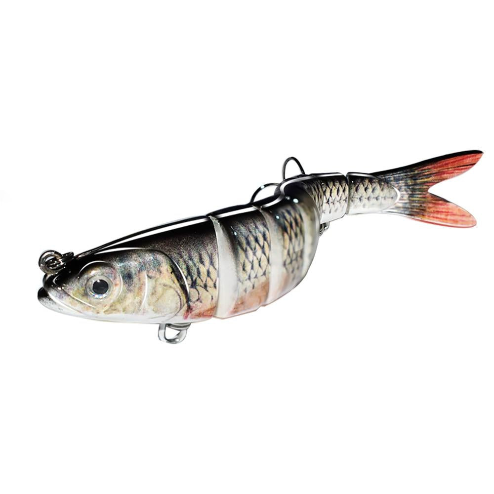 Neu Hot Style Rose Gold//Black Tackle Spoon 3g-36g VIB Metal Bait Fishing Lure