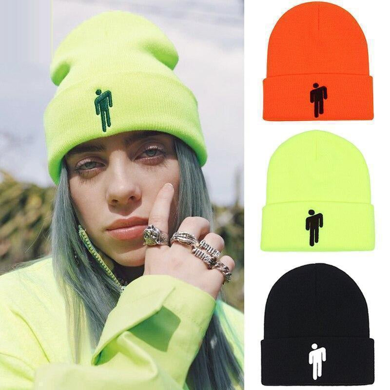 Adults Youre My Lobster Elastic Knitted Beanie Cap Winter Warm Skull Hats