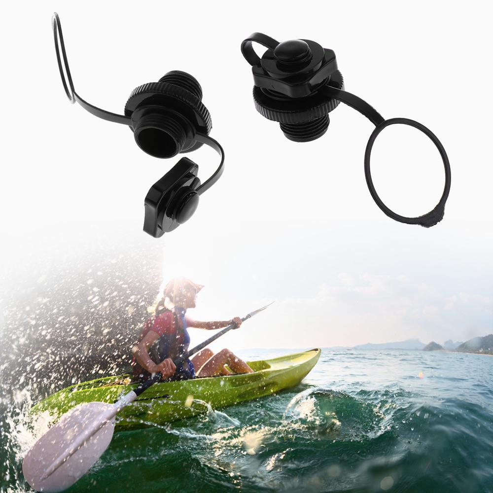 2Pcs Kayak Paddle Boat Oars Connector Canoe Rafting Paddles Tools Replace