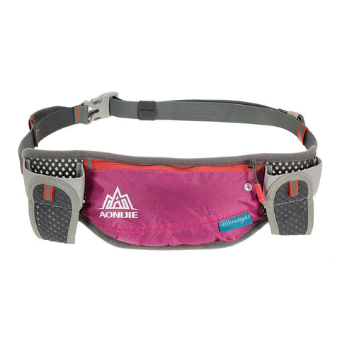 Ba Safe Sleep With A Policeman Sport Waist Packs Fanny Pack Adjustable For Hike