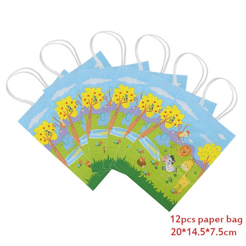Unisex Baby Shower Personalised Landscape Party Banner Add Your Own Message