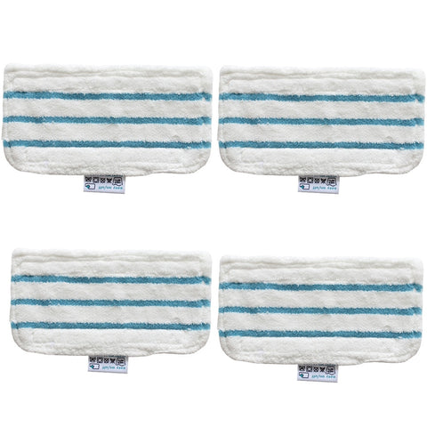 Steamer Replacement LARGE CLEANING CLOTHS
