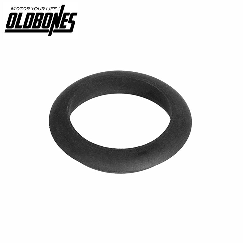 for VESPA GTS Scooter Oil Cap Soft Rubber Ring Fuel Tank Cup ring Dust Seal Ring Oil Seal Cover GTV 300 motorbikes accessories