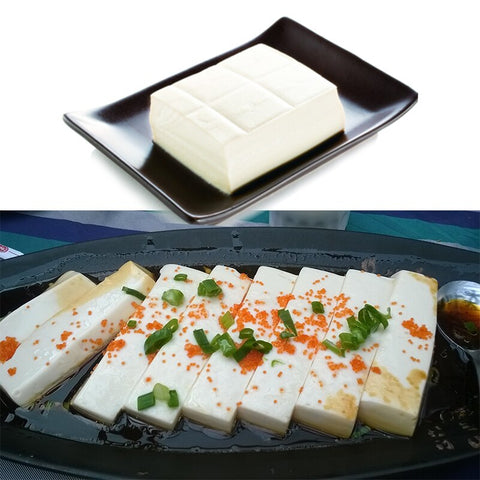 Plastic Tofu Press Mould Homemade Tofu Mold Soybean Curd Mould Kitchen WE