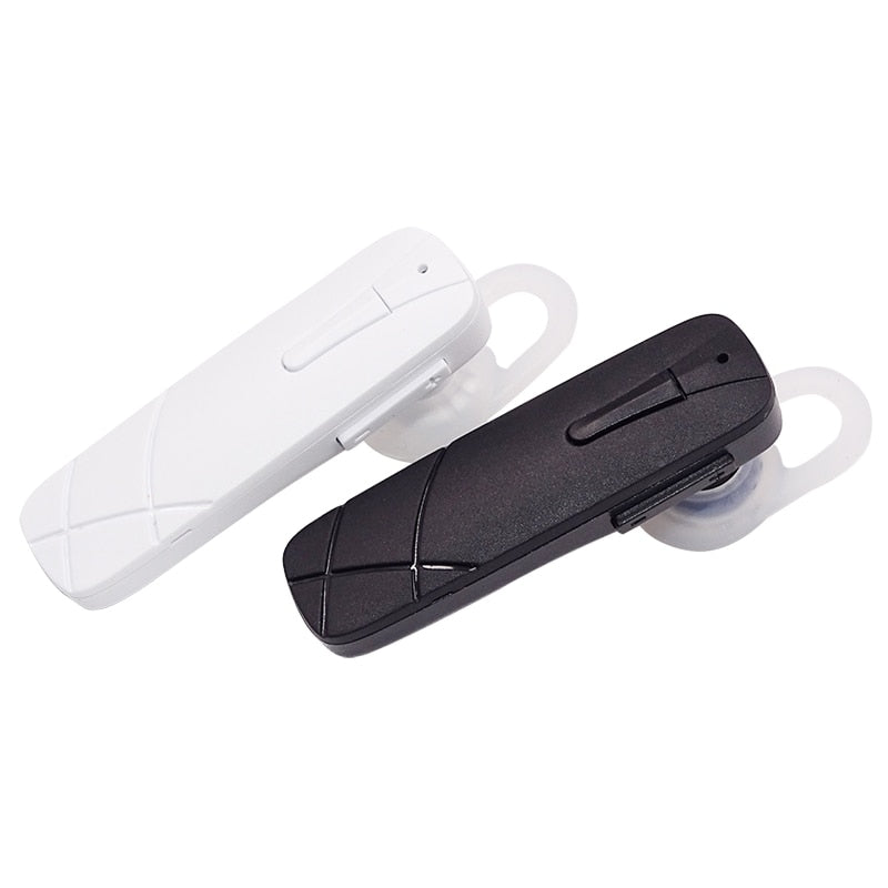 Wireless Bluetooth Earphone With Microphone Mini Handsfree Headset With Microphone For Samsung Xiaomi IPhone