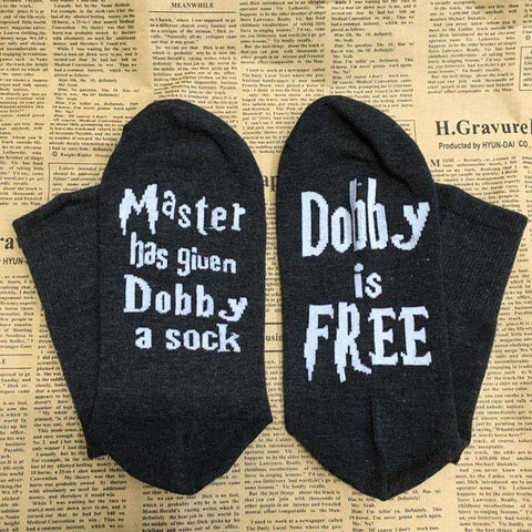 Custom wine socks If You can read this Bring Me a Glass of Wine Socks autumn spring fall 2019 new Dobby Christmas Sock
