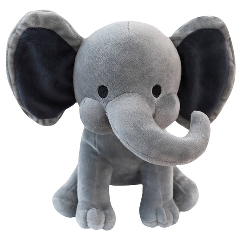 NEW 2019 Gift to Kids Humphrey Bedtime Originals Plush Elephant FAST SHIPPING