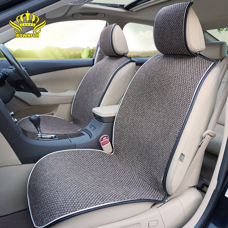 GREEN Camouflage Waterproof Car Seat Covers Ford Mondeo 2 x Fronts 2015-