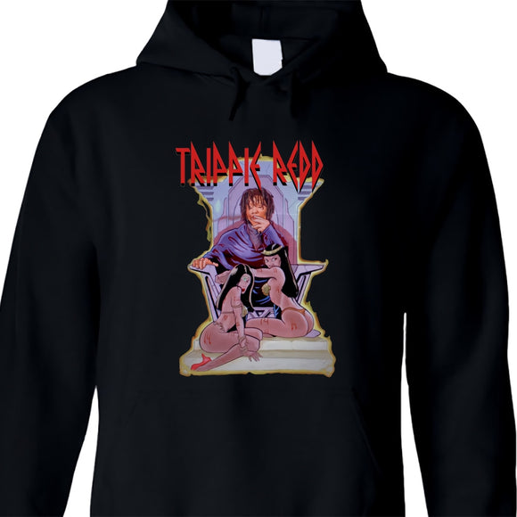 Trippie Redd Hoodie A Love Letter To You Trippie Redd Pullover Hoodie Sweatershirt
