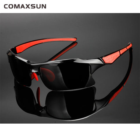 Professional Polarized Cycling Glasses Casual Sports Sunglasses Bike Goggles 302