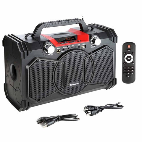 Portable 3.5mm Mini Stereo Speaker Amplifier For MP3//MP4//Mobile Phone//Tablet CHY