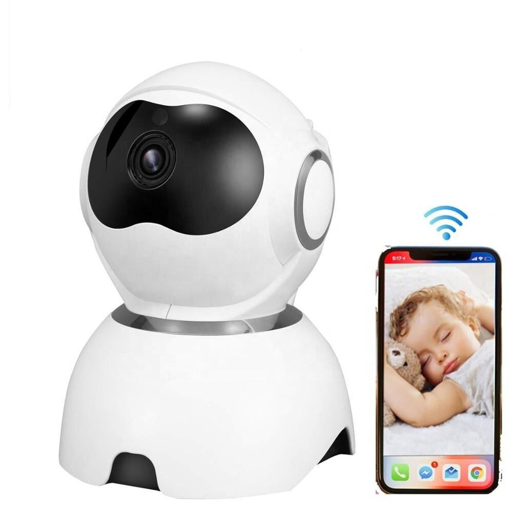 Security Home IP mini wifi tuya camera HD Baby Pet Nanny Best Monitor Wireless WiFi Smart Indoor Surveillance with Night Vision