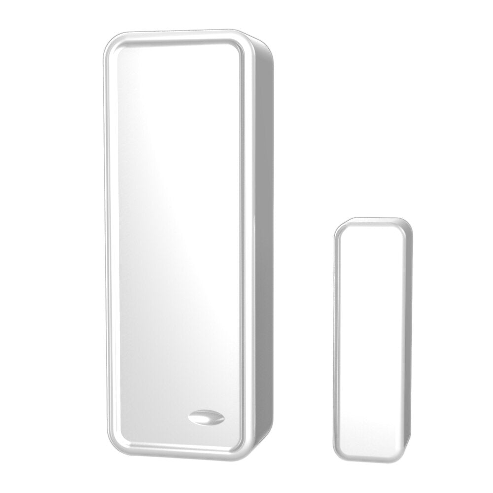 5pcs 433MHz EV1527 two-way wireless intelligent door/window sensor, APP control wifi door detector for alarma casa G90B G90E