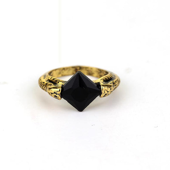 New Product Unique Horcrux Ring Europe America Movie Men Rings Cheap Vintage Ring Jewelry
