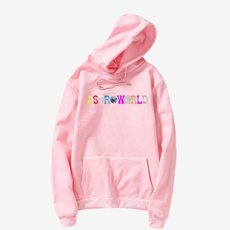 Astroworld hoodie | Travis Scott Embroidered Pullover  Astroworld Printed Hoodie Tour I Went To Astro World Album Artist Music