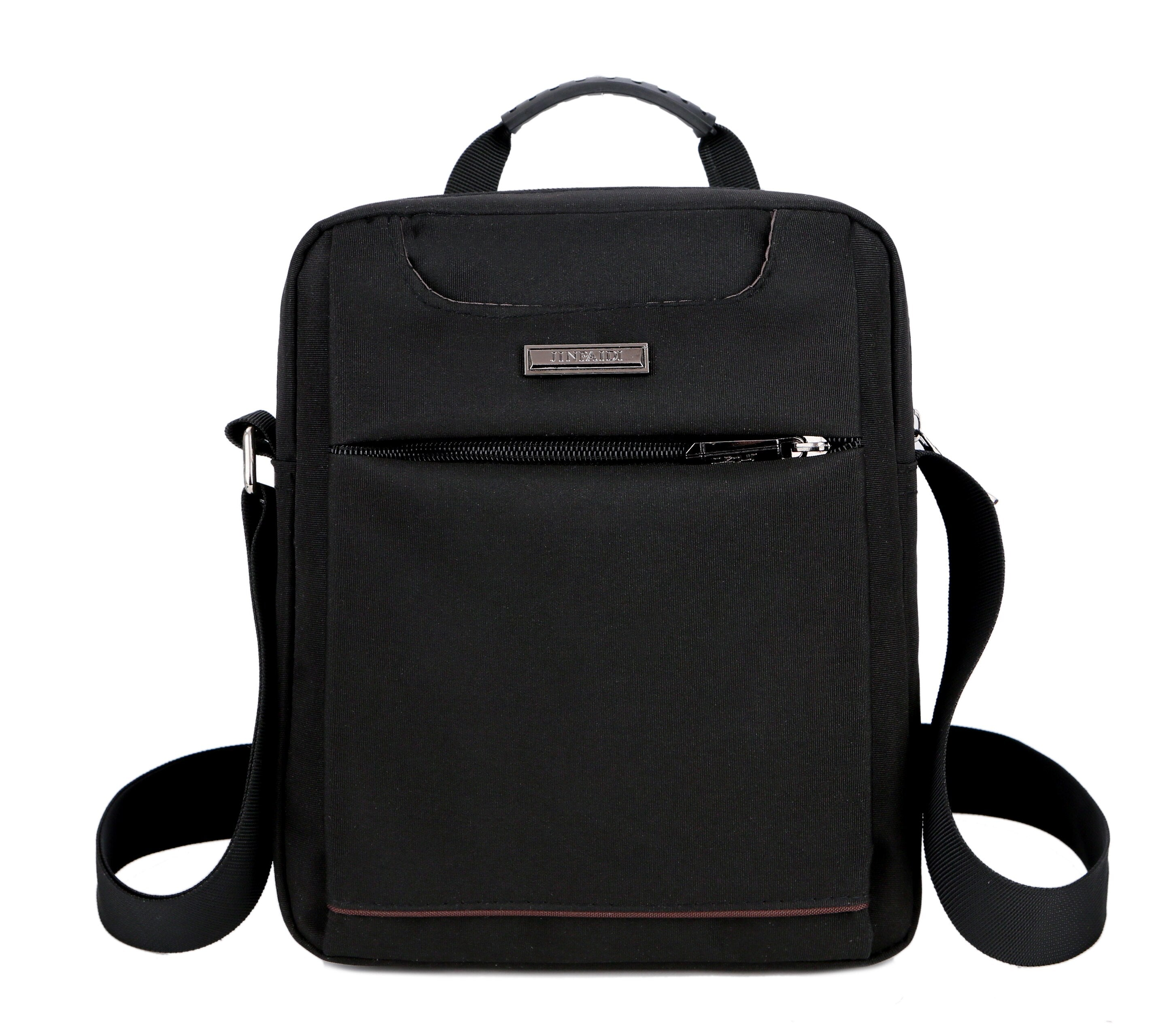 Fashion Crossbody Bags For Men 2020 casual shoulder bag waterproof Messenger bag trend business diagonal package