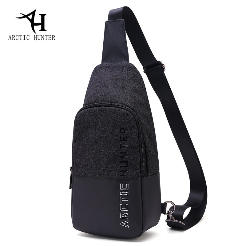 Waist Messenger For Cross Body Crossbody Women Men Shoulder Chest Sling Bag Male Female Hand Handbag Purse Phone Sac A Main Sale