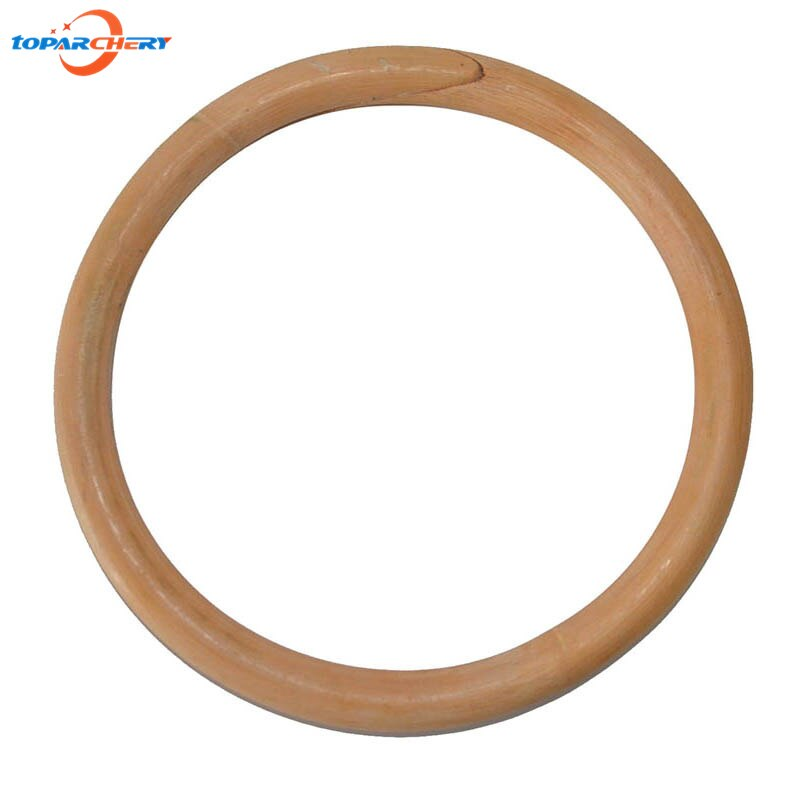 Kung Fu Ring Wing Chun Rattan Ring for Traditional Martial Arts Wooden Dummy Hand Wrist Strength Training Sports Free Shipping