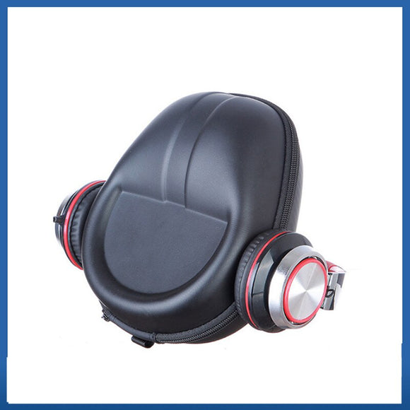 Spot Large Earphone Package For Steelseries Arctis 3 5 7 Ice Game Headphones Storage Bag Portable Storage Box